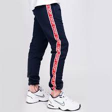 <b>Брюки ЗАПОРОЖЕЦ Sport Pants</b> 1 Black Iris – купить в интернет ...
