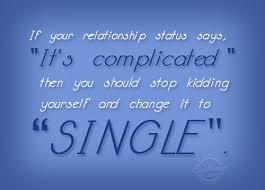 Quotes Facebook Relationship Status. QuotesGram via Relatably.com
