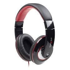 <b>Defender Basic 619</b>, Black/Red (63619)