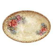 <b>Блюдо</b> LCS <b>Элианто овальное</b> — купить в интернет-магазине ...