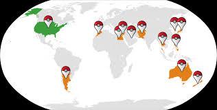 pokemon go game के लिए चित्र परिणाम