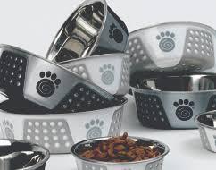 <b>Pet Bowls</b> by PetRageous Designs®