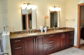 the benefit of using cherry wood for bathroom vanity brown bathroom furniture