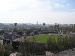 Estadio Shajtar