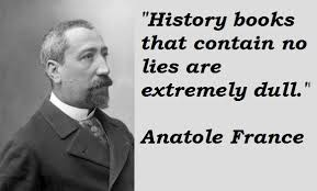Anatole France Quotes. QuotesGram
