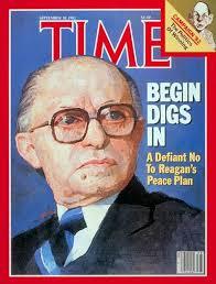 Menachem Begin,; Israel ... - 1101820920_400