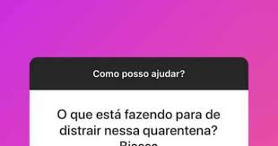 Katia Aveiro conta o que tem feito para se