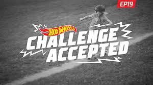 Bomb The Dirt Path - <b>Hot</b> Wheels <b>Challenge Accepted</b> - YouTube