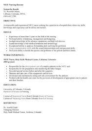 entry level nursing cover letter sample entry level nurse resume