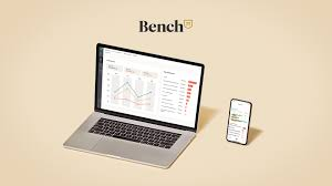 <b>Bench</b> Accounting: Online Bookkeeping Services for Your Small ...