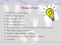 sign language boost your communication skills pptx powerpoint sign language boost your communication skills pptx powerpoint presentation ppt