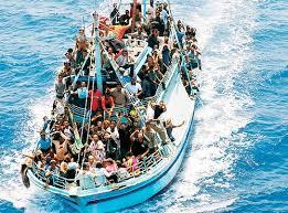 Risultati immagini per profughi europa
