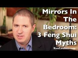 mirrors in the bedroom 3 feng shui myths explained youtube bad feng shui mirror facing