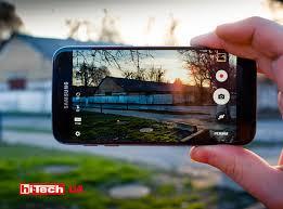 Что может камера Samsung Galaxy S7? | hi-Tech.ua