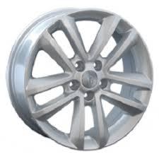 Автомобильный легкосплавный диск Replay SK26