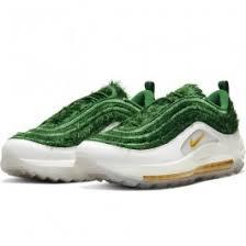 <b>Nike</b> Golf <b>Shoes</b> - <b>Air Max 97</b> G - Green Grass NRG 2020