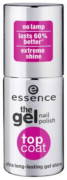 Стоит ли покупать <b>Essence верхнее покрытие</b> The Gel Nail Polish ...