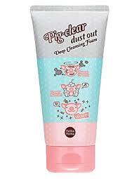 Holika Holika Pig Clear Dust Out Deep Cleansing ... - Amazon.com