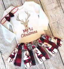 <b>Baby</b> Girl <b>Christmas Outfits</b>