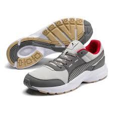 <b>Кроссовки PUMA</b> 36803504 <b>Future Runner</b> мужские , цвет серый ...
