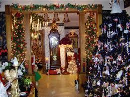 living house christmas november   christmashouse