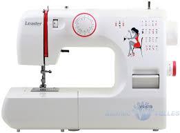 <b>Leader VS</b> 418, бытовая <b>швейная машинка</b> Лидер, купить в Киеве ...