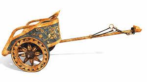 Resultado de imagen para roman chariot