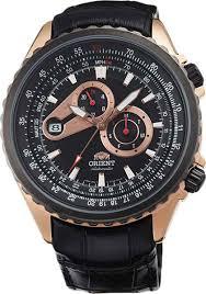 <b>Мужские часы Orient</b> ET0M002B   westvrn.ru