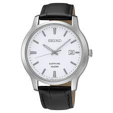 <b>Часы</b> Мужские японские наручные <b>часы Seiko SGEH43P1</b> в ...