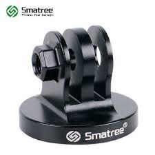 Smatree <b>Aluminum</b> Tripod Mount <b>Adapter for GoPro</b> Session/Hero ...