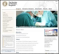 professional societies invosurg professional societies