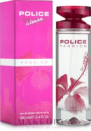 <b>Police Passion</b> - <b>Туалетная вода</b>: купить по лучшей цене в ...