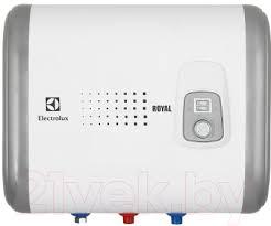 <b>Electrolux EWH</b> 30 Royal H <b>Накопительный</b> водонагреватель ...