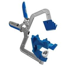 «<b>Струбцина KREG</b> Degree Corner Clamp 90 Automaxx ...