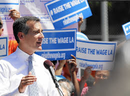 garcetti asking nearby cities to join l a in boosting minimum garcetti asking nearby cities to join l a in boosting minimum wages la times