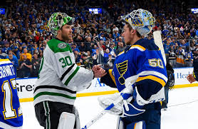 Stanley Cup Playoffs: 3 reasons the Dallas Stars lost to the St. Louis ...