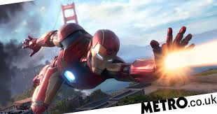 <b>Marvel's Avengers</b> hands-on preview – the ultimate <b>superhero</b> game ...