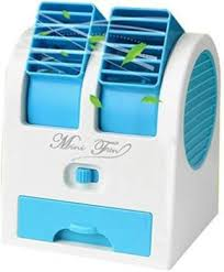 KRT <b>Mini Portable USB Cooler</b> FN435UY65533 <b>USB</b> Fan Price in ...