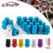 Buy wheel nuts 35mm and get free shipping on AliExpress.com