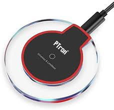 Wireless Chargers - Buy Wireless Mobile Chargers Online in India ...
