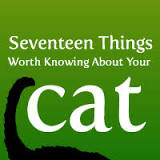 17 Things Worth Knowing About Your Cat - The Oatmeal
