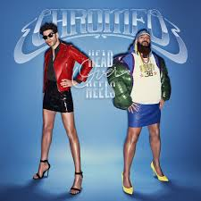 <b>Head Over</b> Heels by <b>Chromeo</b> on Spotify