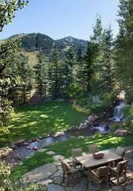The <b>garden</b> | <b>Garden</b> stream, Ponds <b>backyard</b>, Pond <b>landscaping</b>