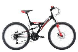 Подростковый <b>велосипед Black One Ice</b> FS 24 D 2019, чёрный ...