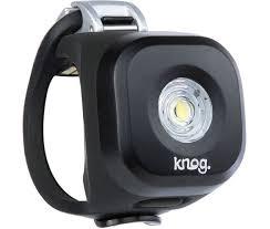 <b>Фонарь</b> передний Knog Blinder Mini Dot   Chain Reaction Cycles