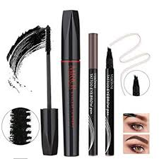 4D Silk Fiber Lash Mascara Extension Cream ... - Amazon.com