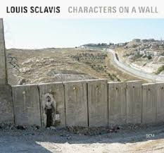 【ECM】CD <b>Louis Sclavis</b> / <b>Characters</b> On A Wall