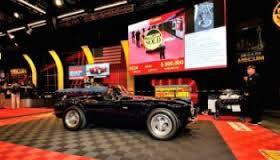Mecum Original Spring Classic        Auction Results