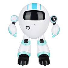 Интерактивный <b>робот</b> KBot (OTC0875361: <b>OCIE</b> ...