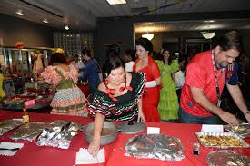 huntsville center celebrates hispanic heritage month > u s army hires